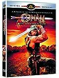 Conan el destructor (Edición especial) [DVD]