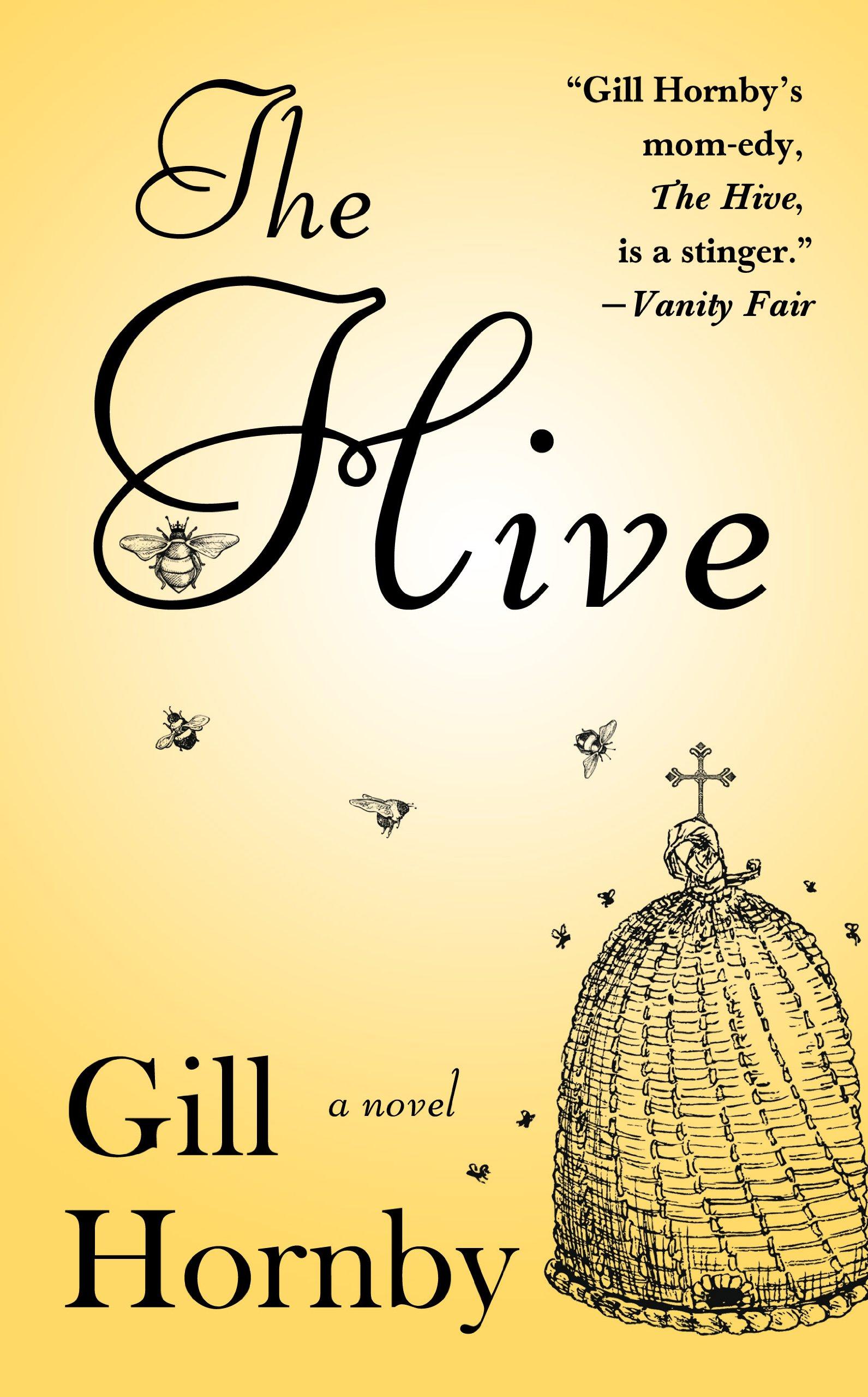 The Hive (Thorndike Press Large Print Core) ebook