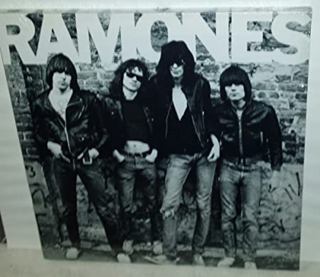 The Ramones Canvas Art Prints