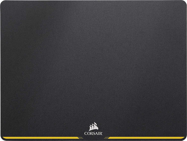 Corsair CH-9000103-WW MM400 High Speed Gaming Mouse Mat-Medium Edition, Black