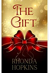 The Gift: A Heartwarming Family Holiday Story Kindle Edition