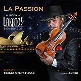 ラ・パッション ~ ライヴ・アット・シドニー・オペラ・ハウス (La Passion ~ Live at Sydney Opera House / Roby Lakatos & Ensemble) [2SACD Hybrid] [輸入盤]