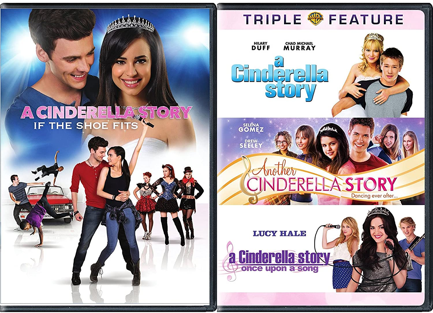 ever after another cinderella story