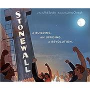 Stonewall: A Building. An Uprising. A Revolution