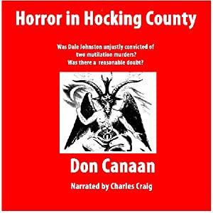 Horror in Hocking County