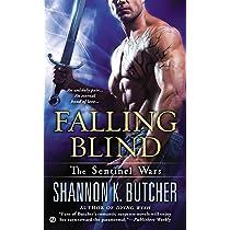 FALLING BLIND SHANNON K BUTCHER EBOOK