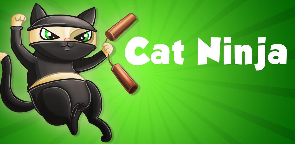 Cat Ninja: Amazon.es: Appstore para Android