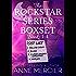 The Rockstar Series Boxset (Books 1-4) (Rockstars Book 0)