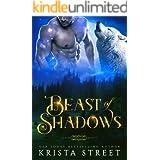 Beast of Shadows: Wolf Shifter Romance
