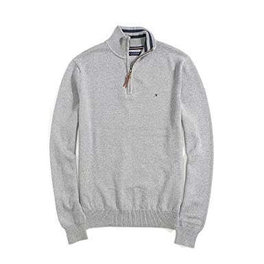 Tommy Hilfiger Pullovers Knit Cardigans for Men | Buy at