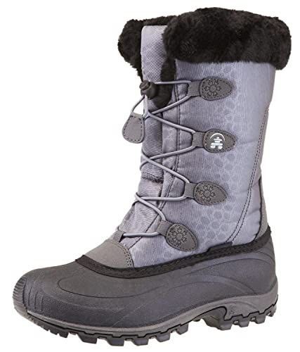 Amazon.com | Kamik Women's Momentum Snow Boot | Snow Boots