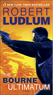 The Bourne Legacy Novel Pdf