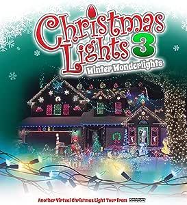 Christmas Lights 3: Winter Wonderlights [Blu-ray]