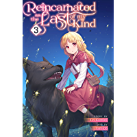 Reincarnated as the Last of my Kind, Vol. 3