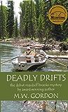 Deadly Drifts (Macduff Brooks Mystery Book 1)