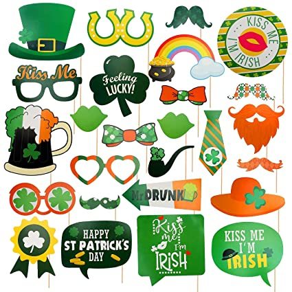 Can st patricks day party adults are