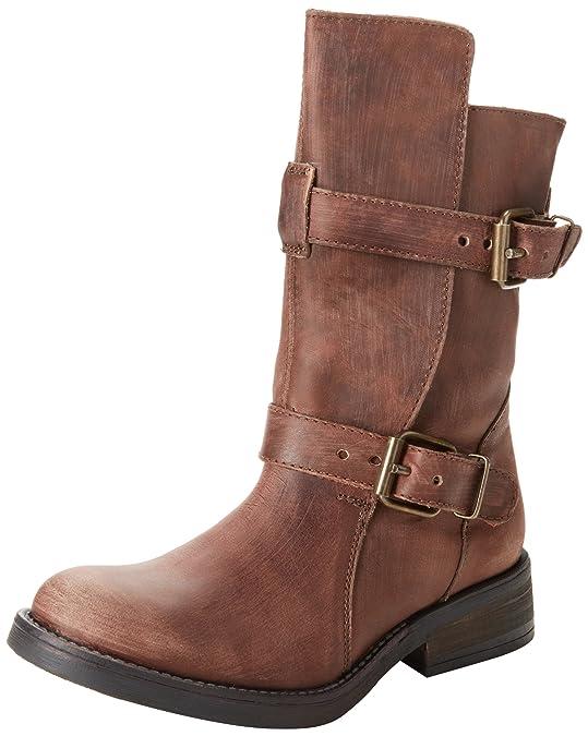 f219e774197 Amazon.com | Steve Madden Women's Caveat Boot | Ankle & Bootie
