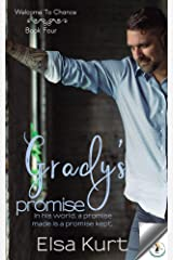 Grady's Promise (Welcome To Chance Book 4) Kindle Edition