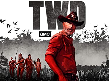 The Walking Dead Staffel 9 Streamcloud