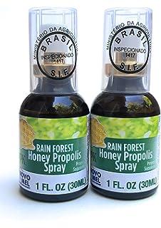 Amazon.com: Espray de garganta de propolis: Health ...