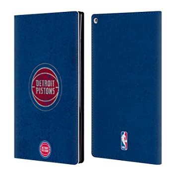 Oficial NBA Detroit Pistons carcasa tipo Cartera de piel Para Amazon Kindle Fire: Amazon.es: Electrónica