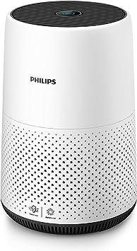 Philips AC0820/10 Purificador De Aire Para Hogar, Elimina Hasta 99 ...