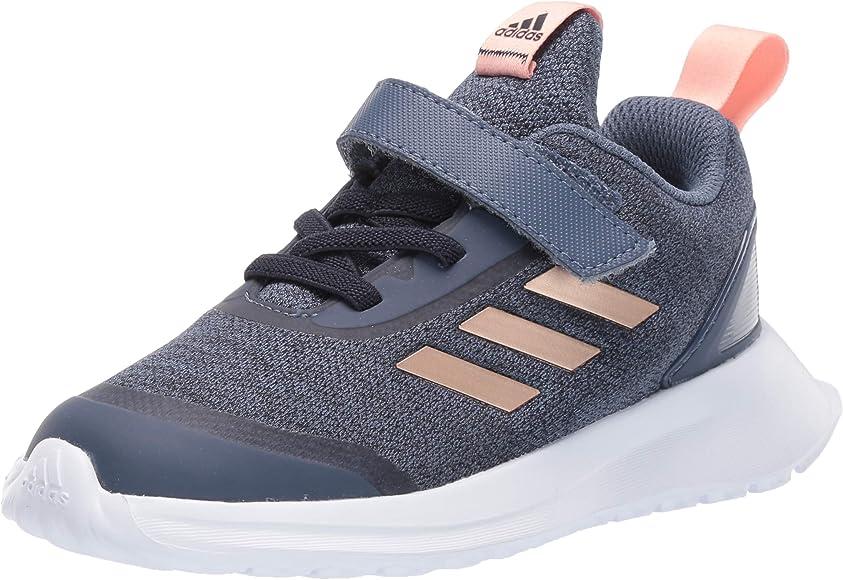 adidas Baby RapidaRun X EL Running Shoe
