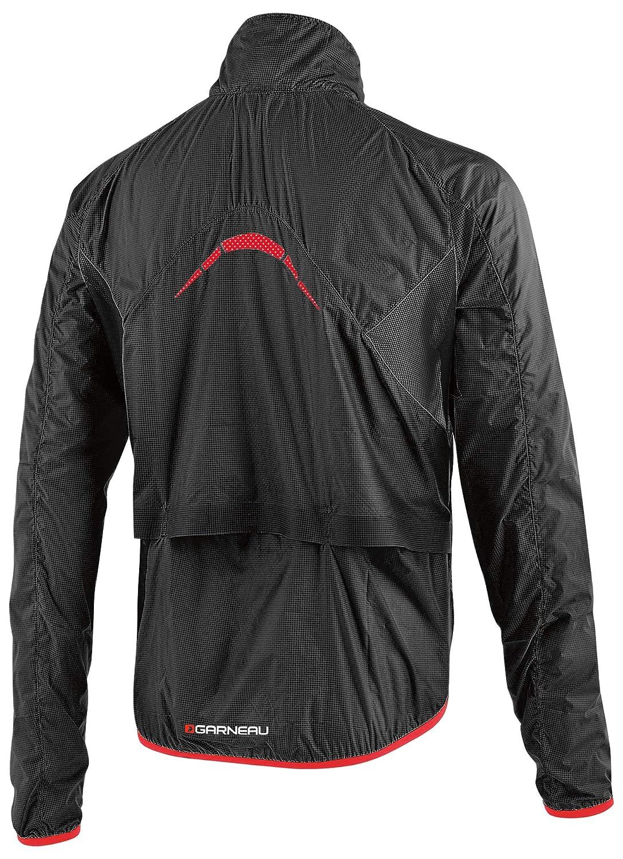 X-Lite Bike Jacket 1030199-350-XXL Louis Garneau