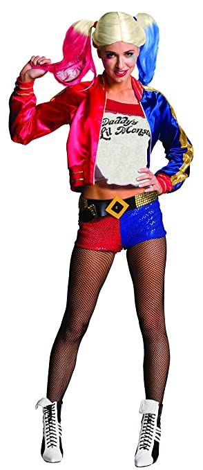 Places to visit on pinterest harley quinn cosplay
