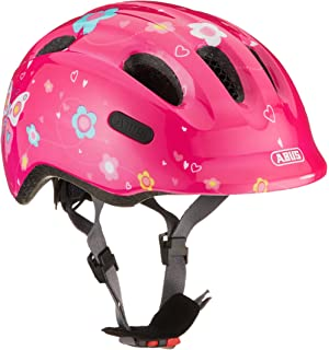 Unisex kinder Fahrradhelm Abus Smiley 2.0