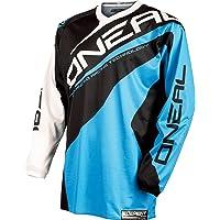 Elemento De O ' neal Racewear FR Jersey Jersey largo azul 2015 - S