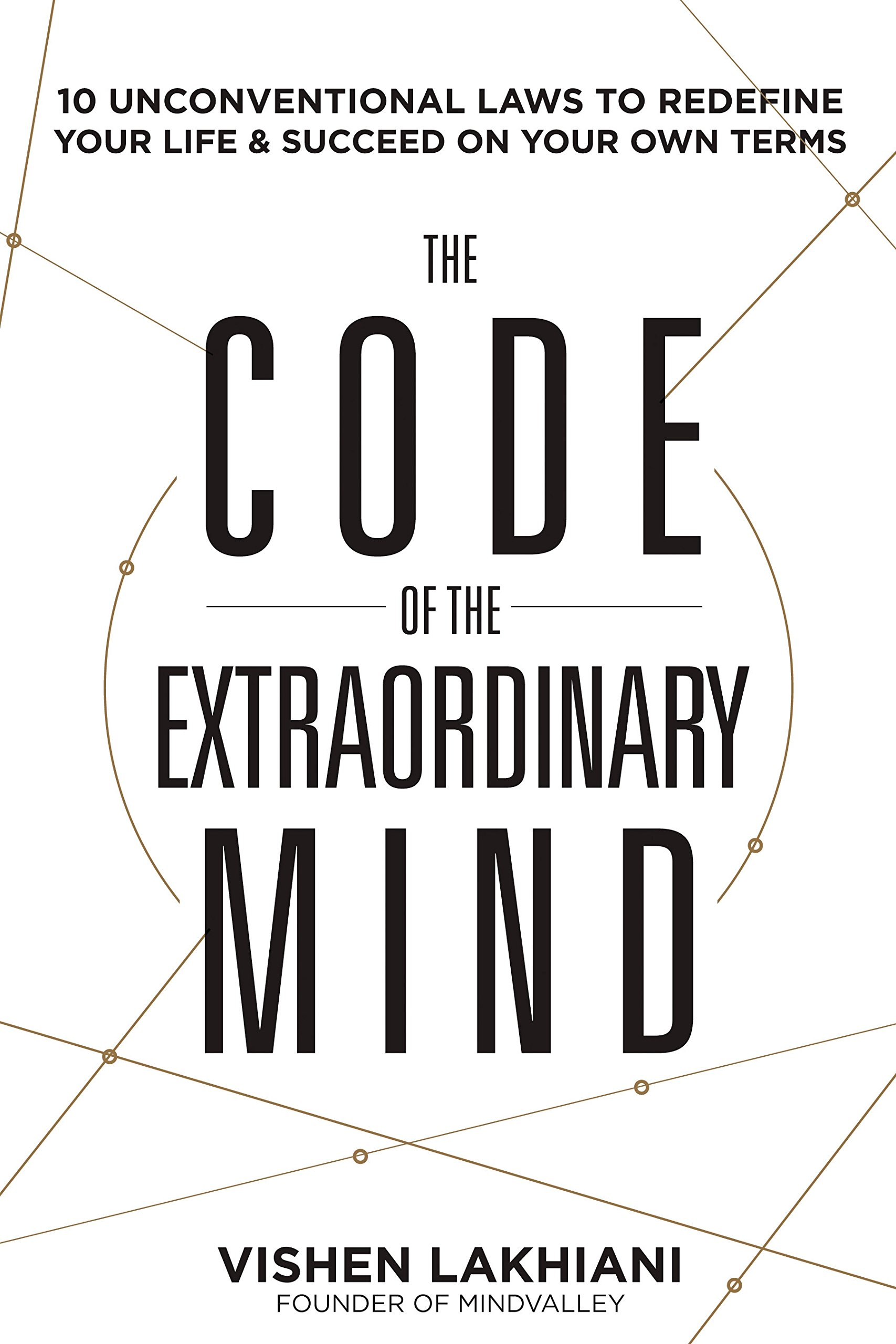 Code Extraordinary Mind Unconventional Redefine product image
