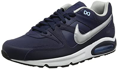 Nike Herren Air Max Command Leather Low Top