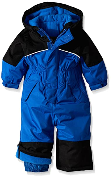 3351a758b iXTREME Little Boys' One Piece Snowmobile Snowsuit, Royal, 4T: Amazon.ca:  Clothing & Accessories
