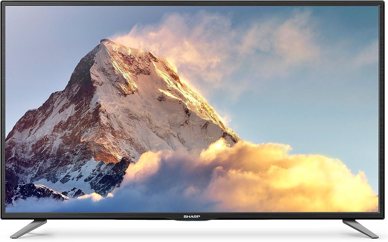 Televisor LED Smart de 43