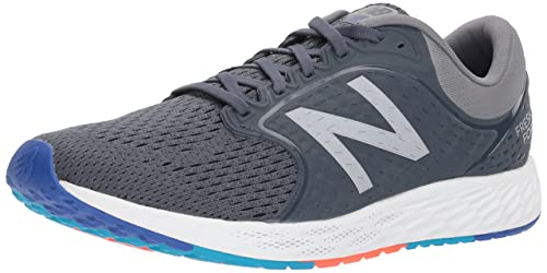 thoughts on moderate price perfect quality New Balance Men's Zante V4 Running Shoe