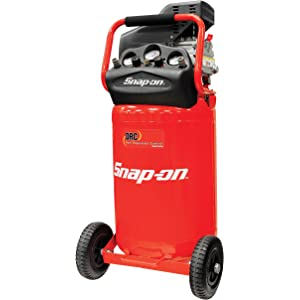 Snap-on Official 870765 Vertical Air Compressor