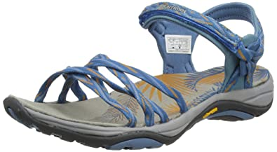 Iii Uk 5Sandales De Ladies Bluecharcoal Karrimor Martinique cq43j5LAR