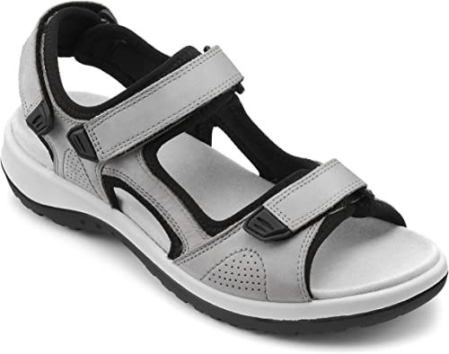 Hotter Womens Travel Extra Wide Sandal