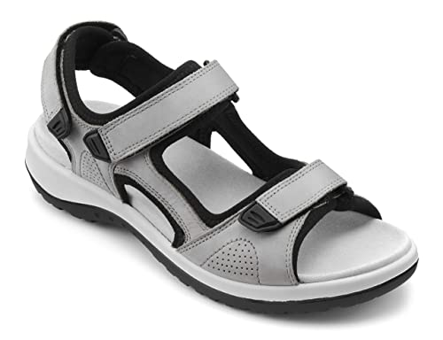 b8ab059782 Hotter Womens Travel Extra Wide Sandal: Amazon.co.uk: Shoes & Bags