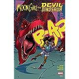 Moon Girl and Devil Dinosaur (2015-2019) #3