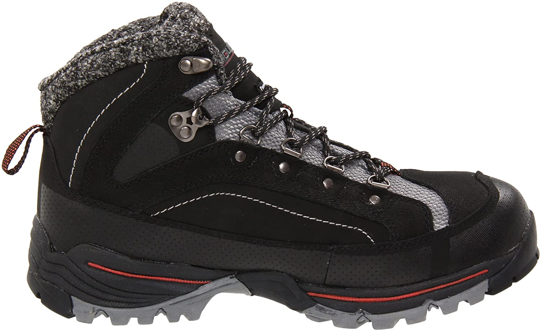 Mountrek Mens Bald Path Mid Boot