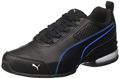 e9d4ffaf296aa5 Image Unavailable. Image not available for. Colour  Puma Men s Leader Vt Sl  Running Shoes