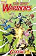 New Warriors Classic - Volume 2