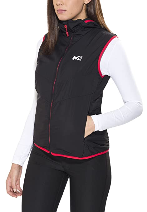 Ld Giacca Pierra Giacca Ment Sport Donna Nero 2016 Millet Alpha AIdqgxI5