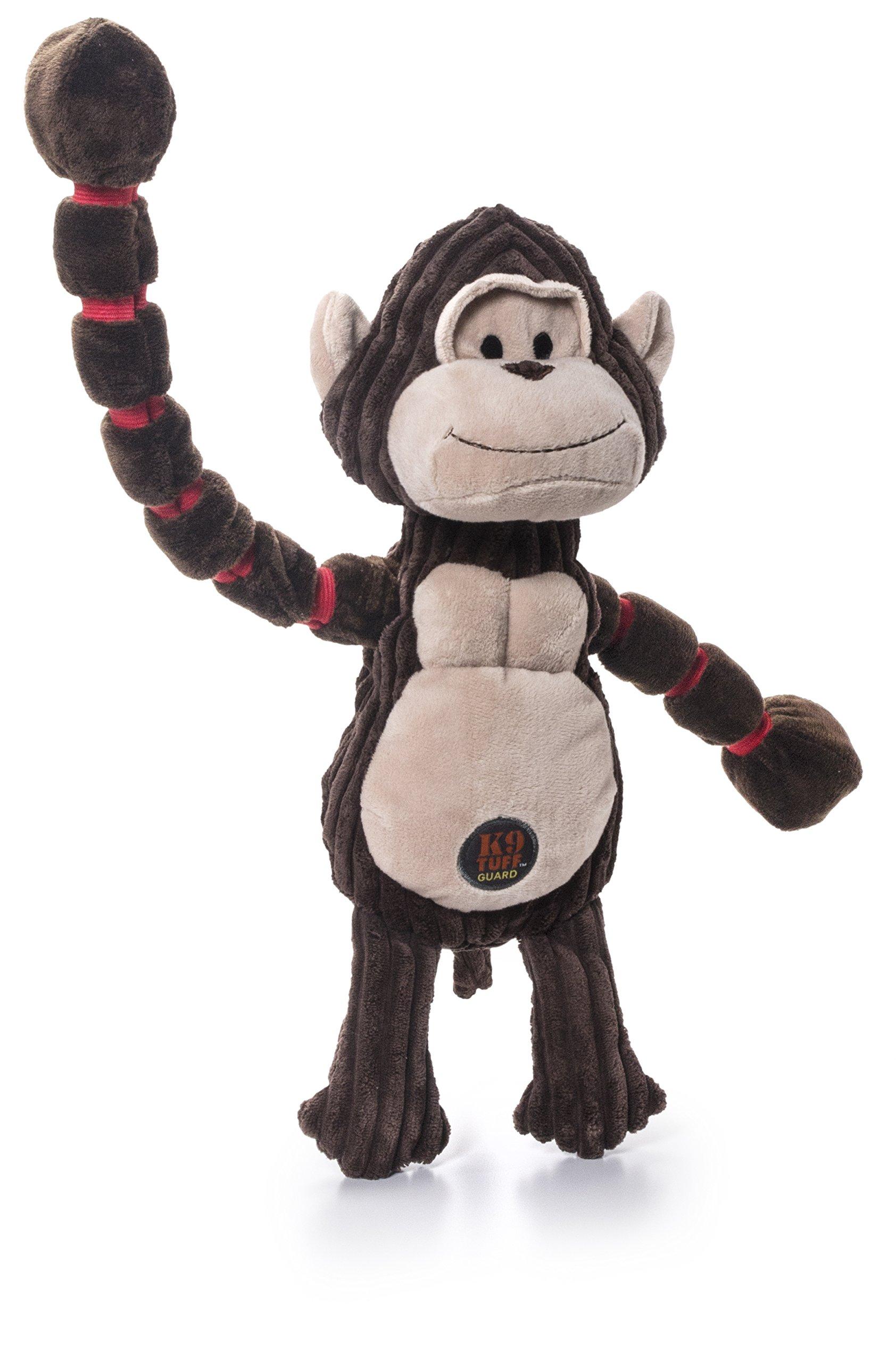 Charming Pet Products Thunda Tugga Gorilla Toy