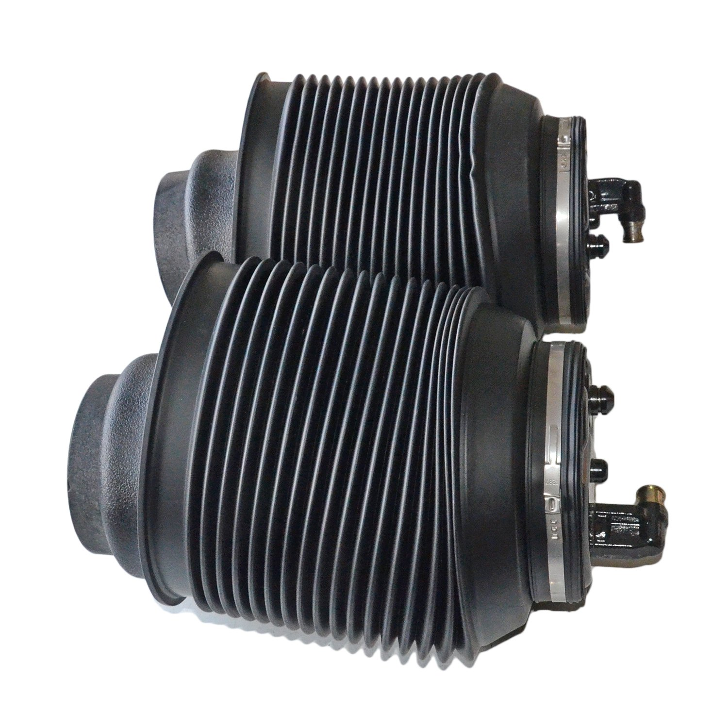 Rear Left and Right Air Suspension Spring 48090-35011//48080-35011