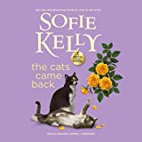 The Cats Came Back: A Magical Cats Mystery, Book 10