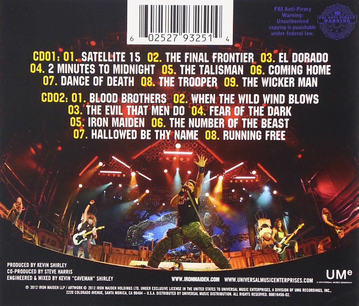 Iron Maiden of Prejudice 46