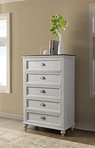 Martin Svensson Home Monterey Chest, White